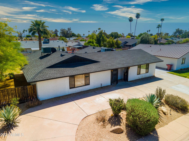 $644,900 - 4Br/3Ba - Home for Sale in Park Scottsdale 15, Scottsdale
