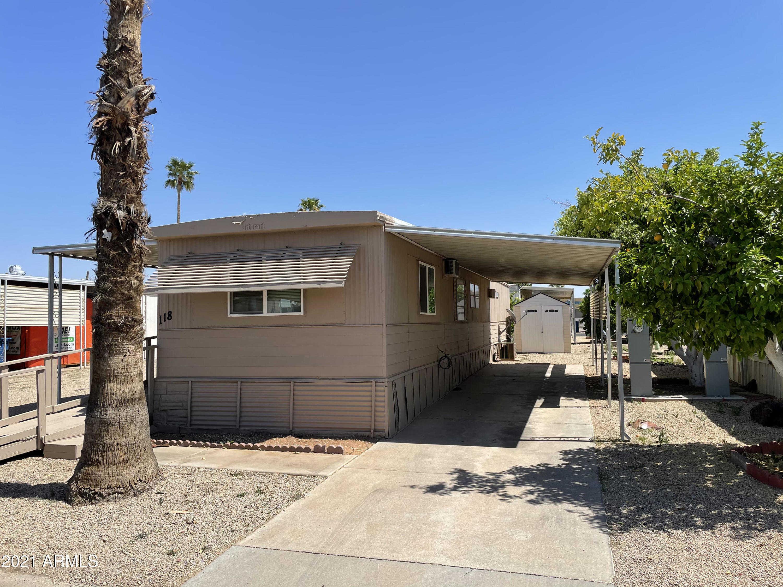 $9,950 - 2Br/1Ba -  for Sale in Friendly Village Of Orangewood, Phoenix