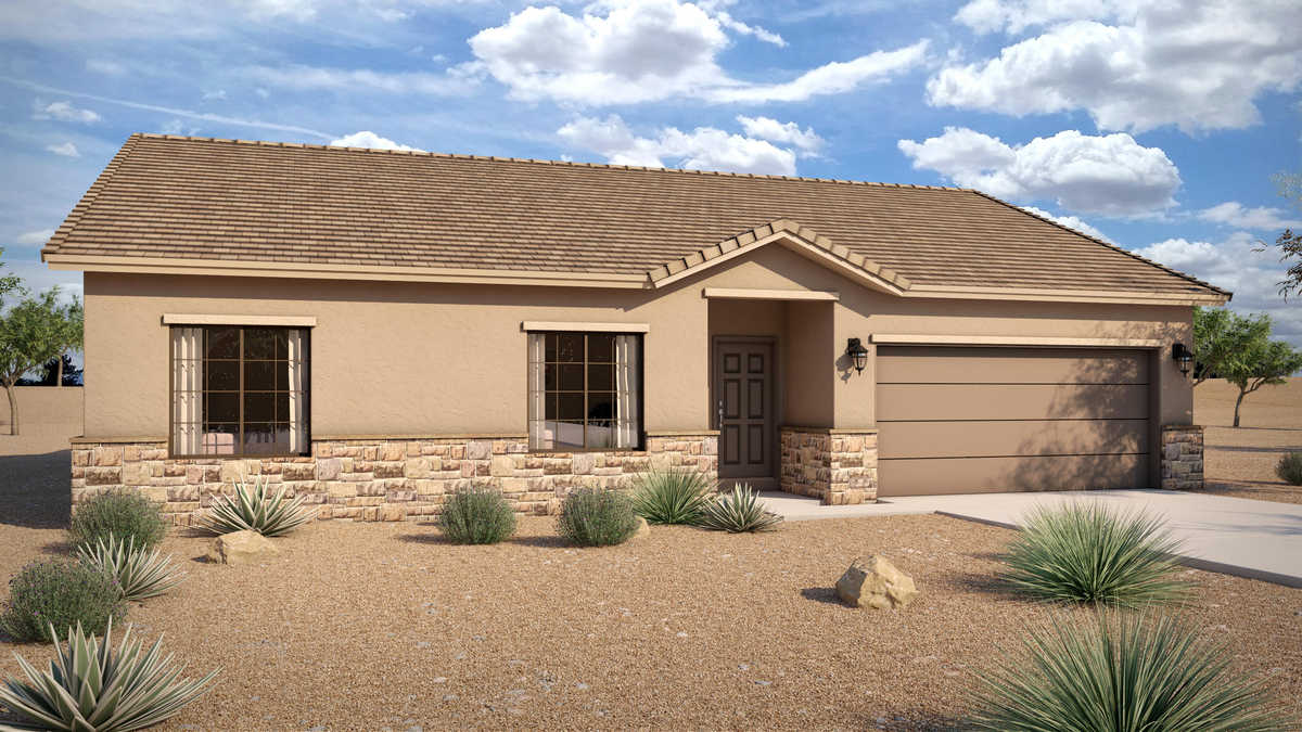 $529,900 - 3Br/2Ba - Home for Sale in Tr A Purple Sage Unit Ii & Iii At Gold Canyon East, Gold Canyon