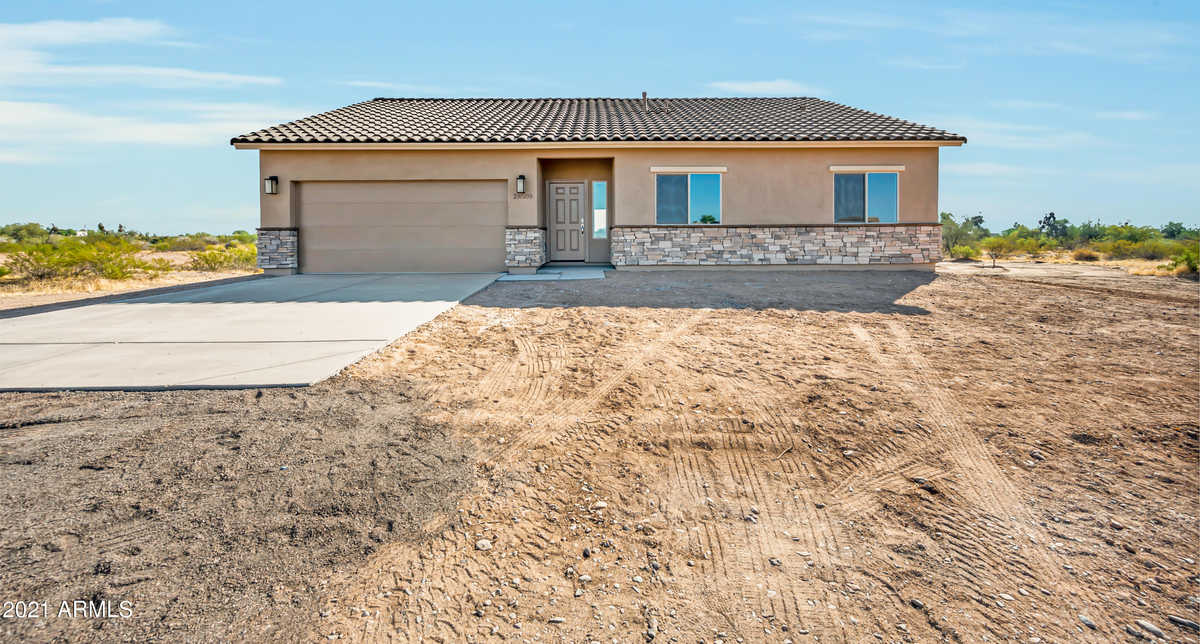 $529,900 - 3Br/2Ba - Home for Sale in Tr A Purple Sage Unit Ii & Iii At Gold Canyon East Lot 10, Gold Canyon