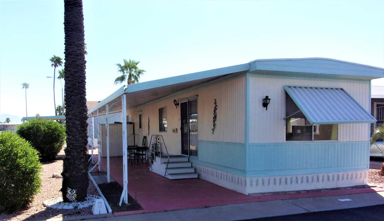 $9,900 - 1Br/1Ba -  for Sale in Agave Village, Mesa