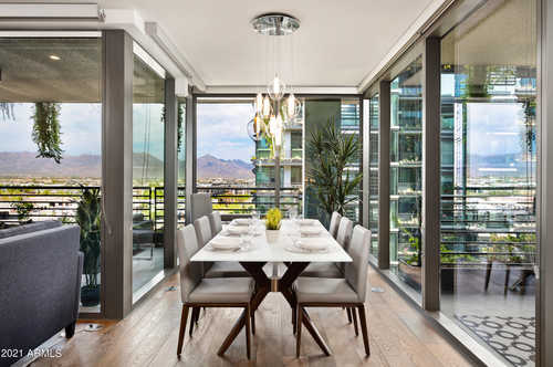 $1,590,000 - 2Br/3Ba -  for Sale in Optima Kierland Center 7120 Condominium 2nd Amd, Scottsdale
