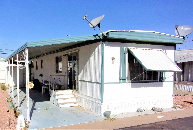 $9,900 - 2Br/1Ba -  for Sale in Agave Village, Mesa