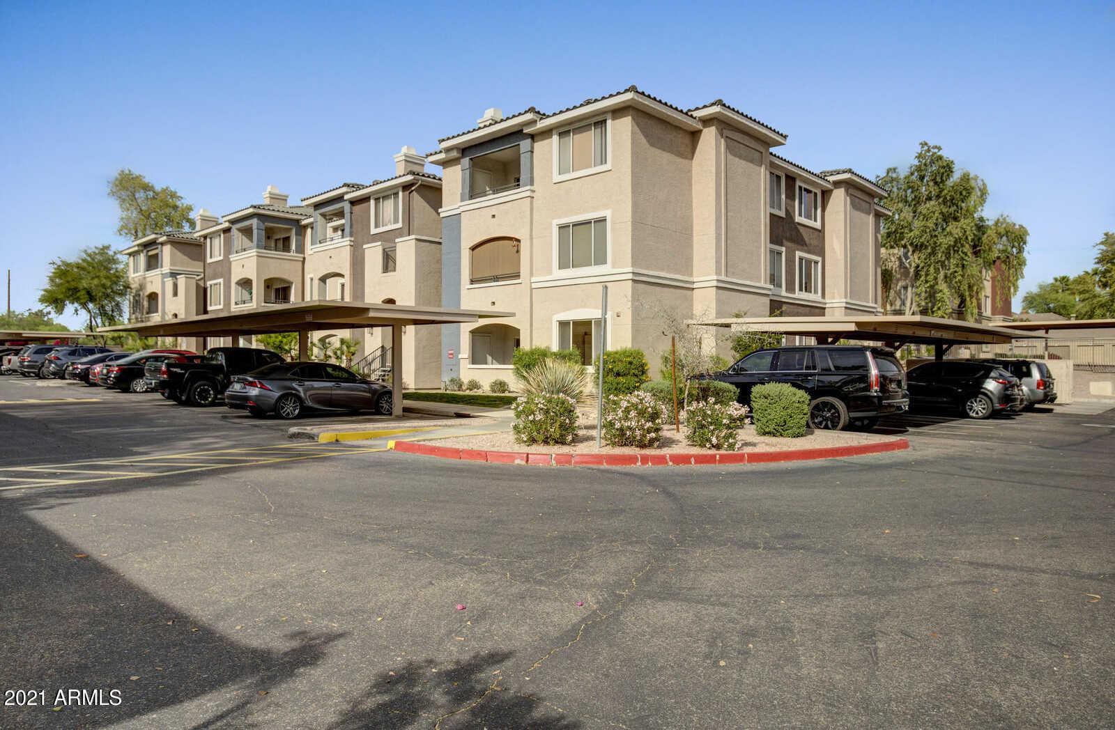 $269,000 - 2Br/2Ba -  for Sale in Riverwalk Condominium, Phoenix