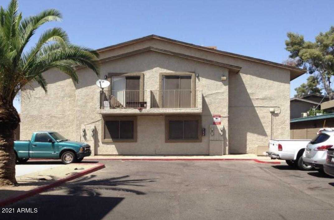 $189,500 - 2Br/2Ba -  for Sale in Cambridge Condominium Unit 1-14, Phoenix
