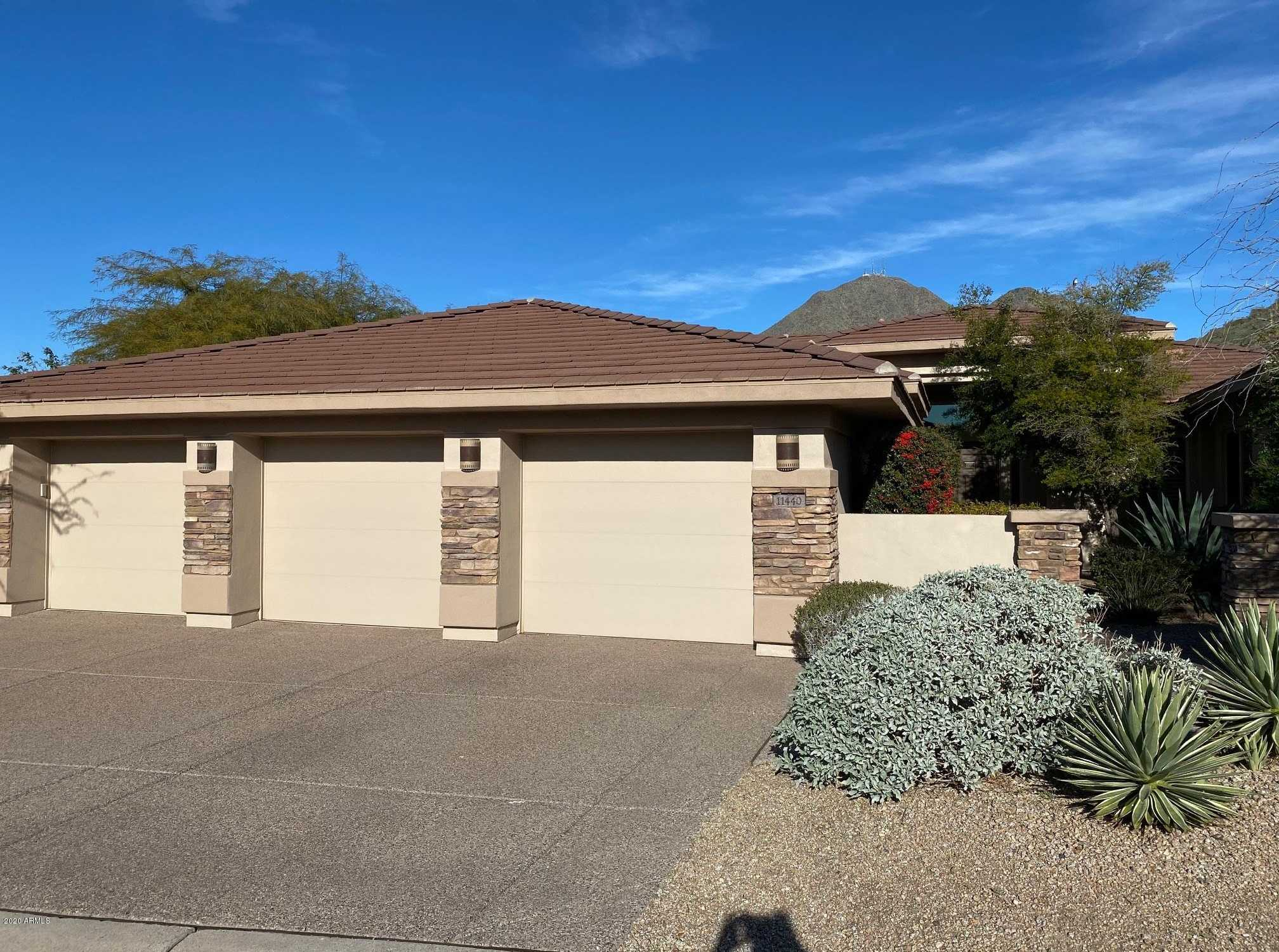 $1,325,000 - 4Br/4Ba - Home for Sale in Mcdowell Mountain Ranch Parcel W, Scottsdale