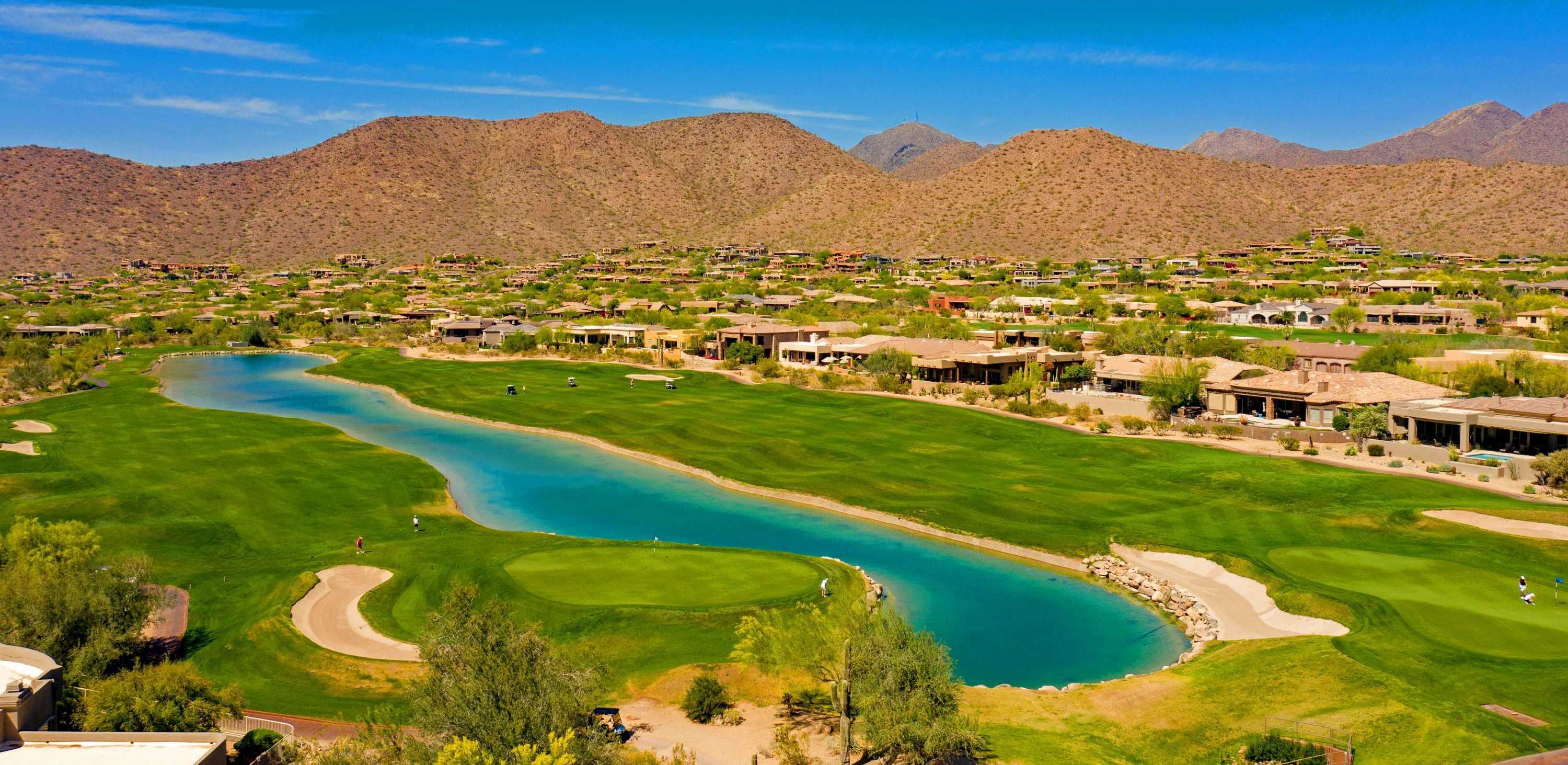 $825,000 - 2Br/3Ba - Home for Sale in Ancala, Scottsdale