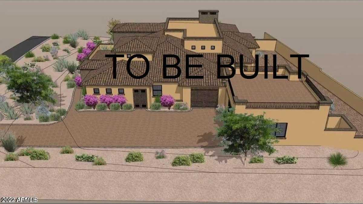 $1,303,328 - 4Br/5Ba - Home for Sale in Wilderness At Superstition Foothills, Gold Canyon