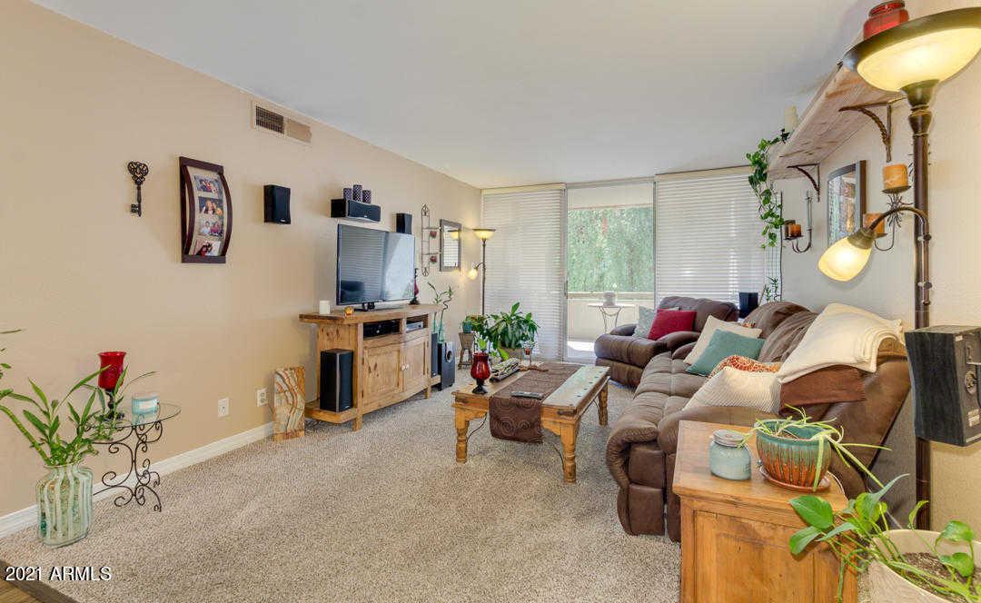 $239,500 - 1Br/1Ba -  for Sale in Maya Condominiums, Scottsdale