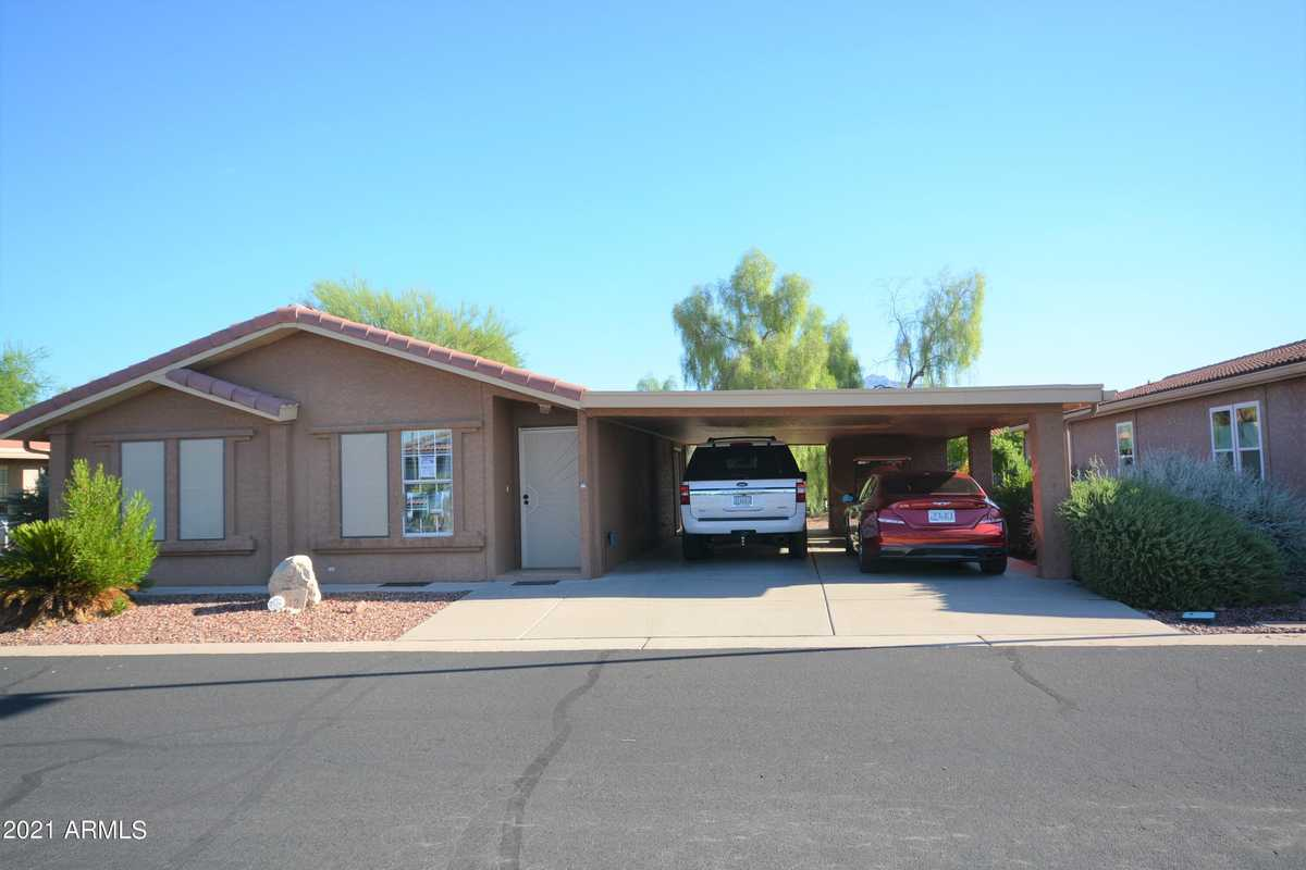 $119,000 - 2Br/2Ba -  for Sale in Montesa At Gold Canyon, Gold Canyon