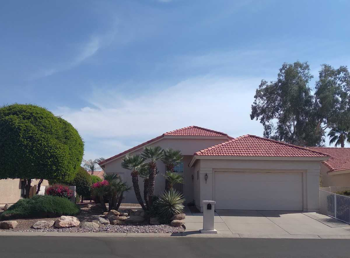 $499,000 - 2Br/2Ba - Home for Sale in Sun Lakes 28, Sun Lakes