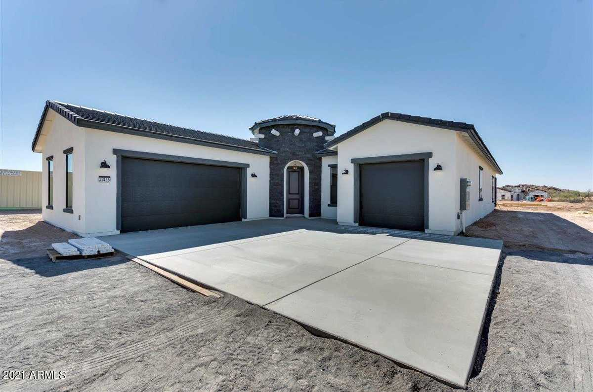 $679,000 - 4Br/3Ba - Home for Sale in Chandler Heights Ranches Unit Iv, Queen Creek