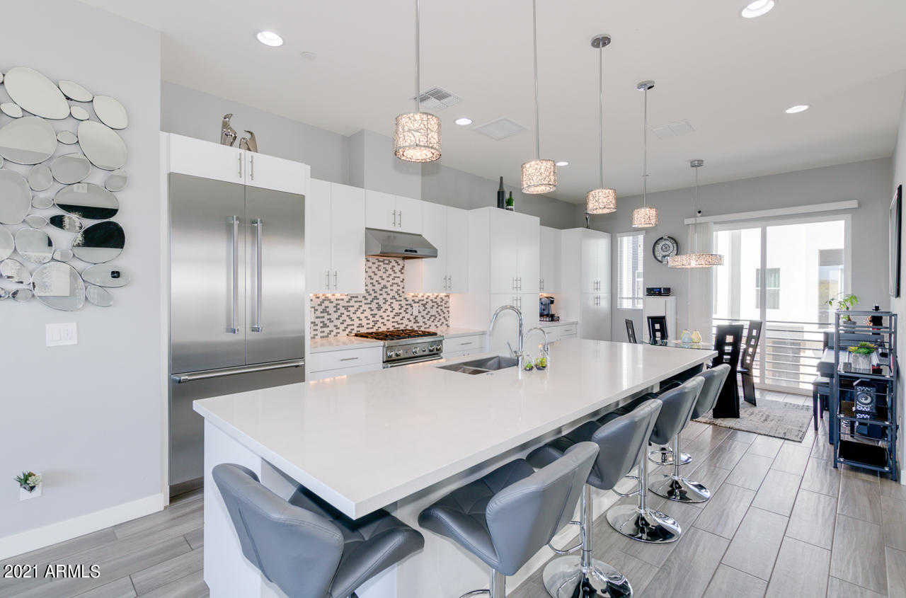 $779,000 - 4Br/4Ba -  for Sale in The Gallery, Scottsdale