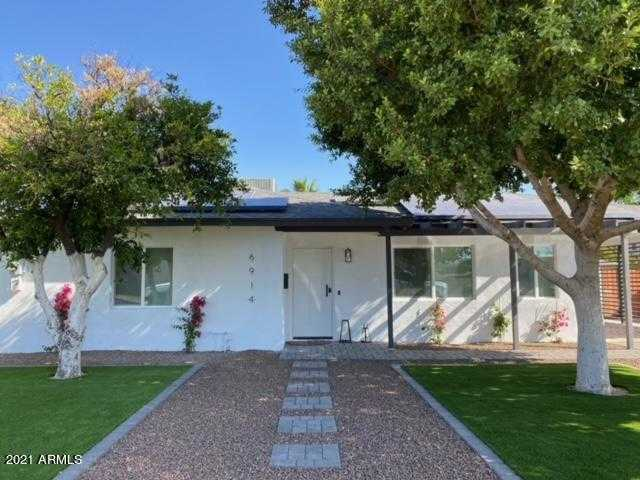 $699,500 - 4Br/2Ba - Home for Sale in Scottsdale Village, Scottsdale