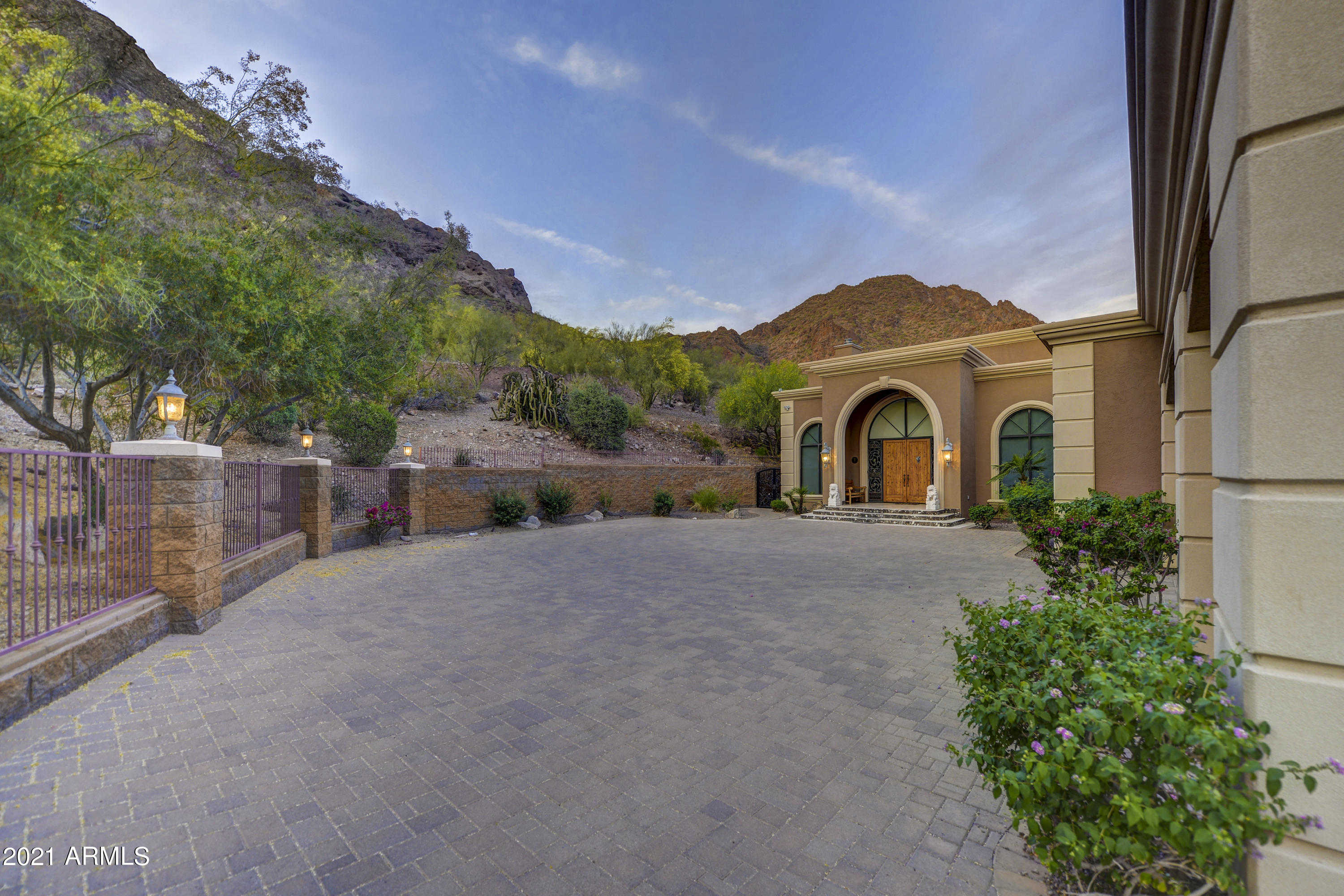 $3,500,000 - 3Br/4Ba - Home for Sale in Red Rock, Phoenix