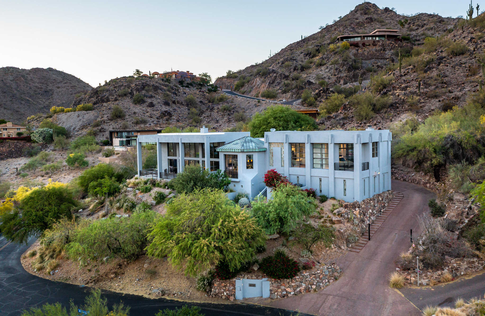 $3,695,000 - 4Br/6Ba - Home for Sale in Paradise Highlands, Paradise Valley