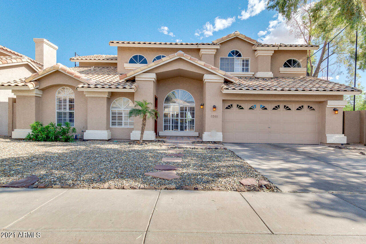 $494,900 - 4Br/3Ba - Home for Sale in Augusta At The Foothills, Phoenix