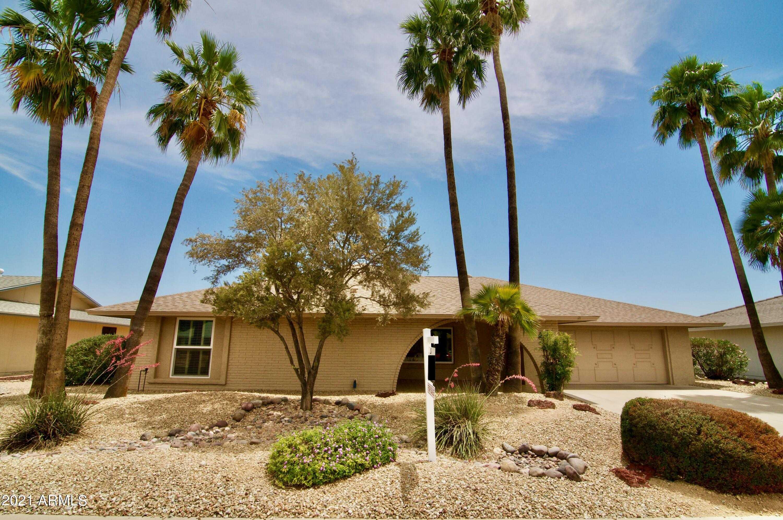 $320,000 - 3Br/2Ba - Home for Sale in Sun City West Unit 12, Sun City West