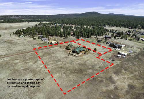 $1,299,000 - 4Br/3Ba - Home for Sale in Tall Pine Estates, Mormon Lake