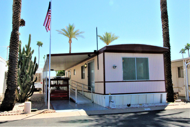 $8,900 - 2Br/1Ba -  for Sale in Agave Village, Mesa