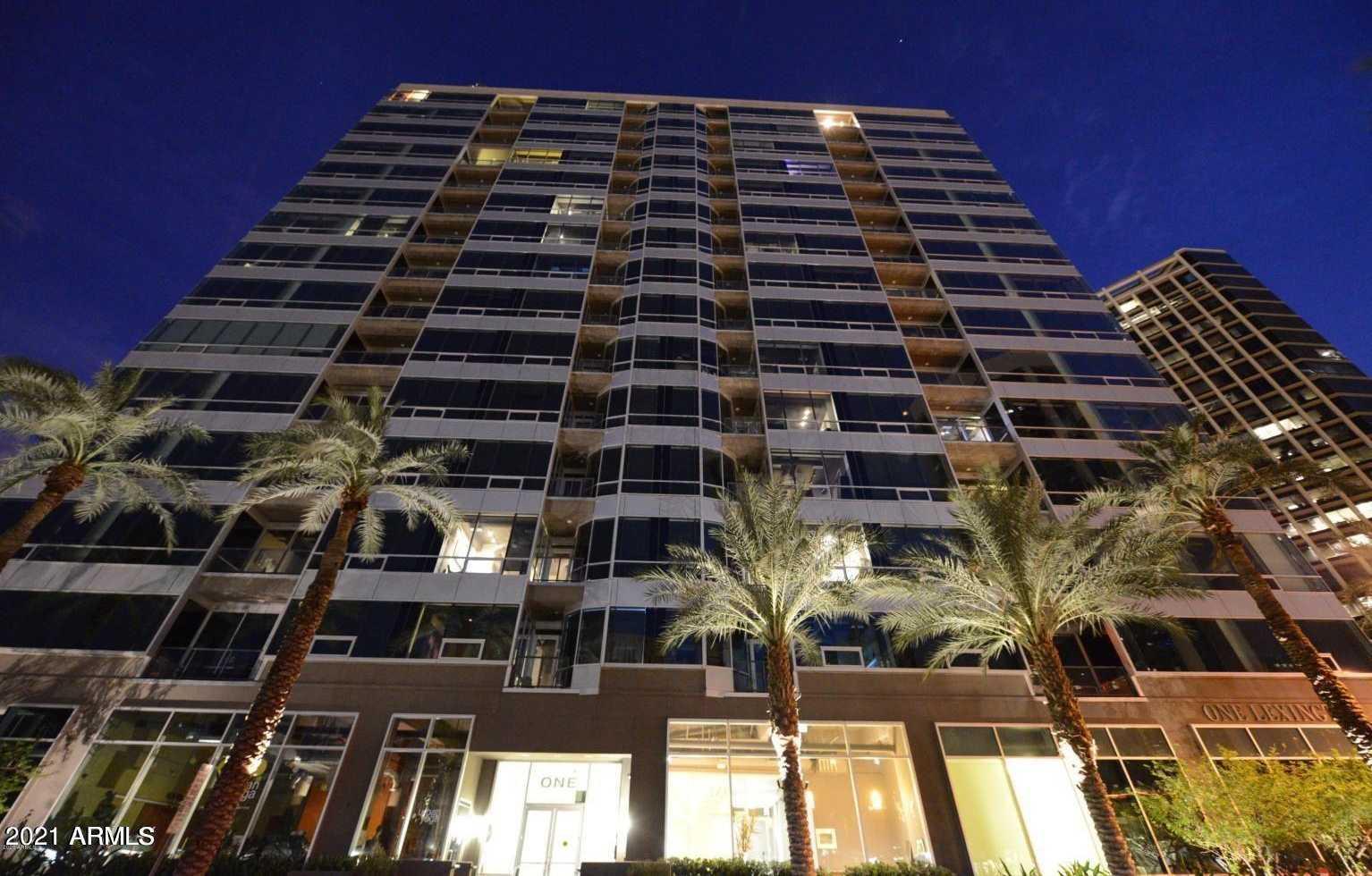 $299,900 - 1Br/1Ba -  for Sale in One Lexington, Phoenix