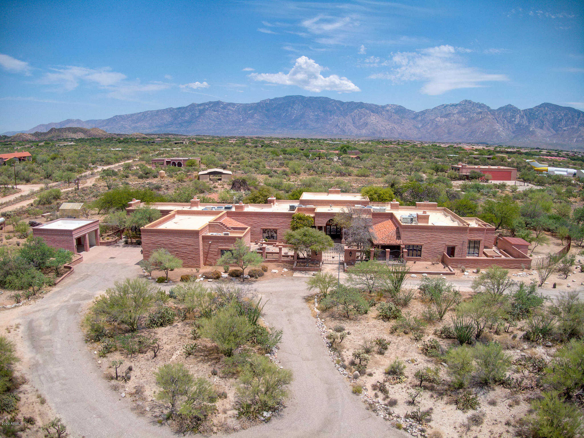 $3,500,000 - 9Br/10Ba - Home for Sale in S22 T11s R13e, Tucson