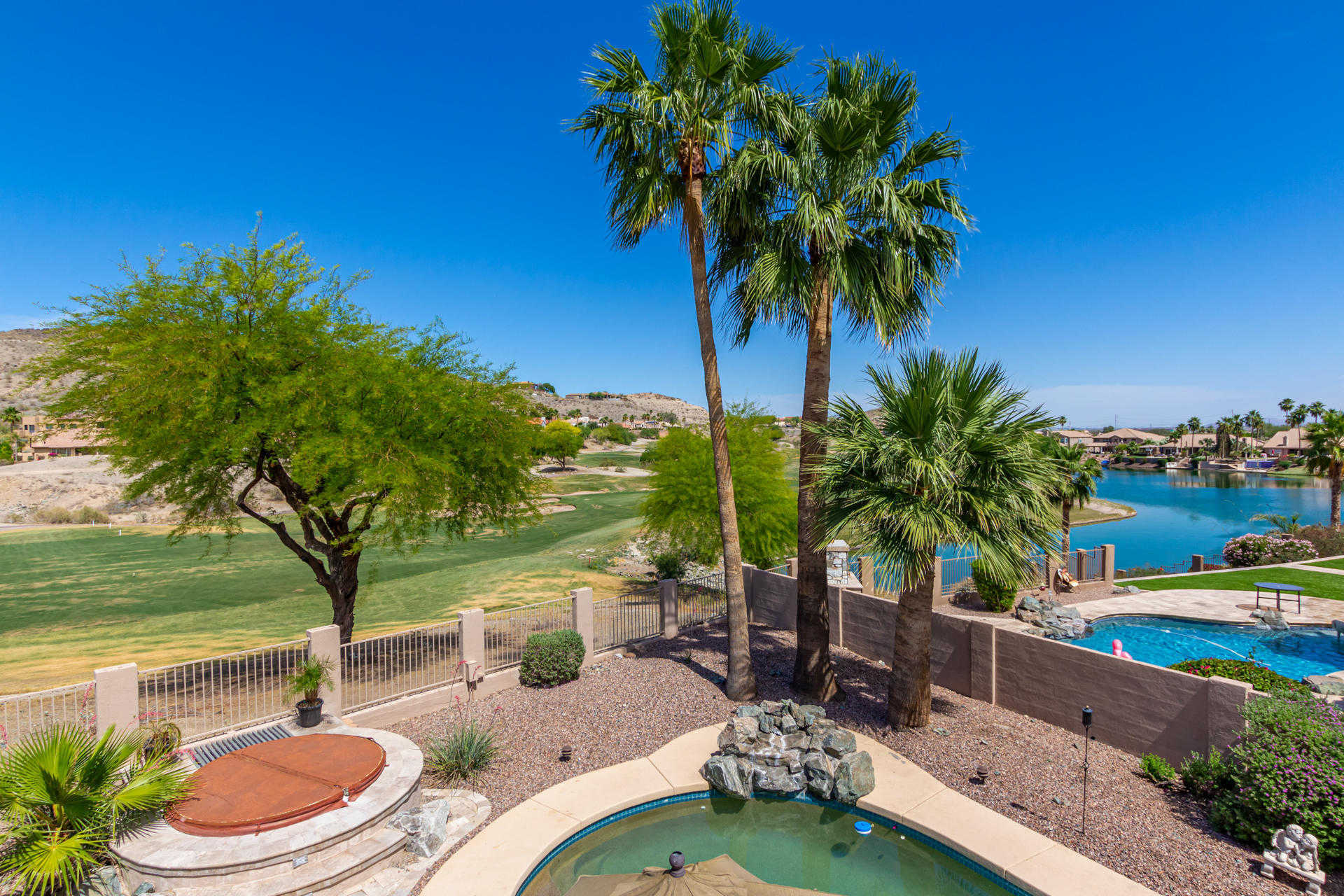 $899,900 - 5Br/4Ba - Home for Sale in Shadow Rock At The Foothills, Phoenix