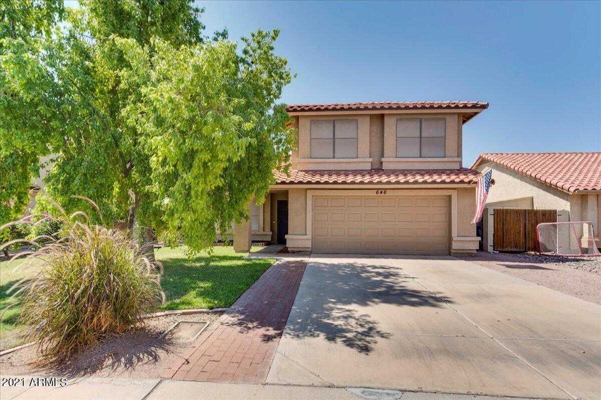 $525,000 - 4Br/4Ba - Home for Sale in Stonecreek, Gilbert