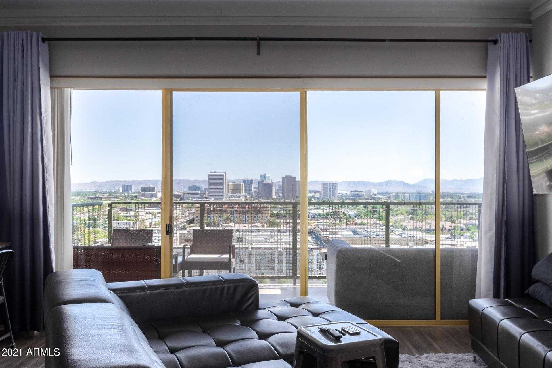$160,000 - 1Br/1Ba -  for Sale in Landmark Towers Condominium, Phoenix