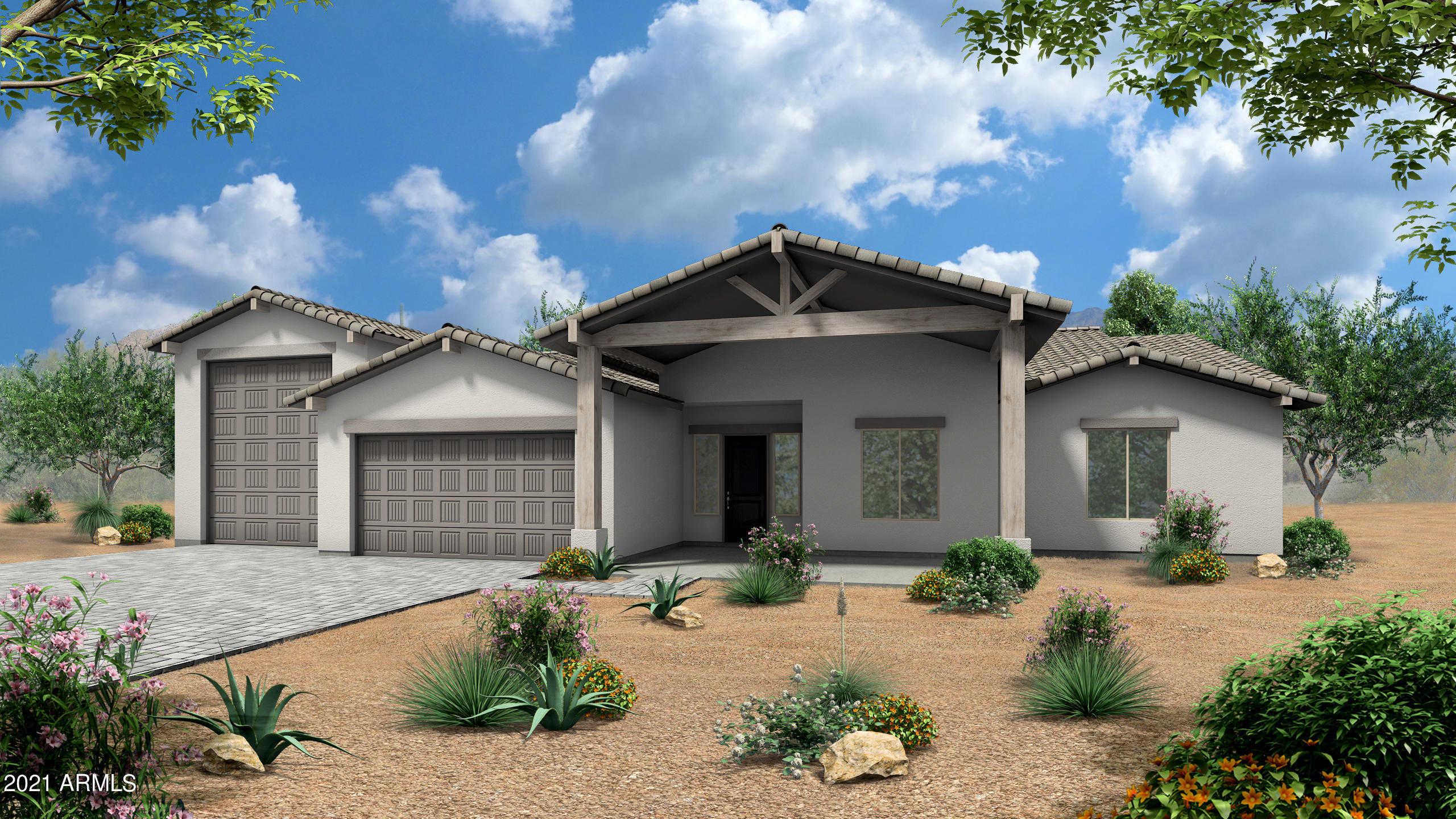 $748,310 - 4Br/3Ba - Home for Sale in None, Rio Verde