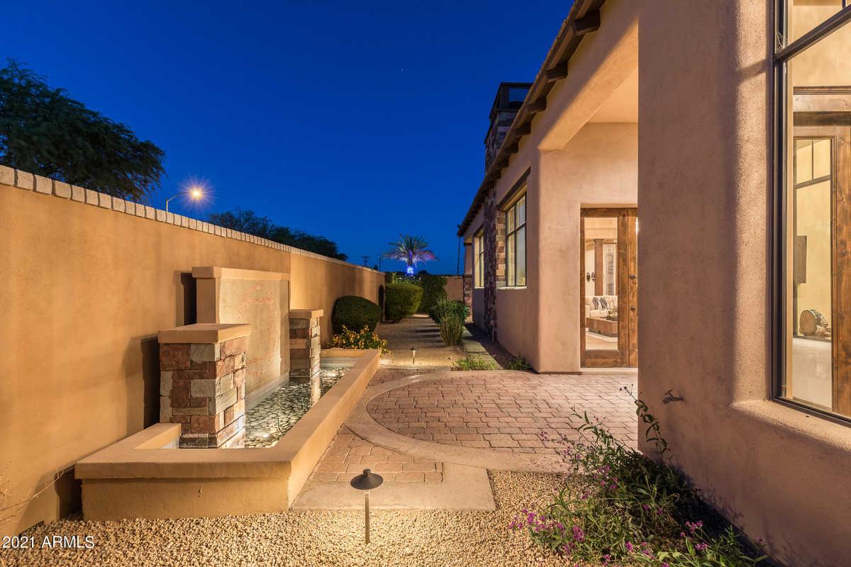 Scottsdale Homes 85250