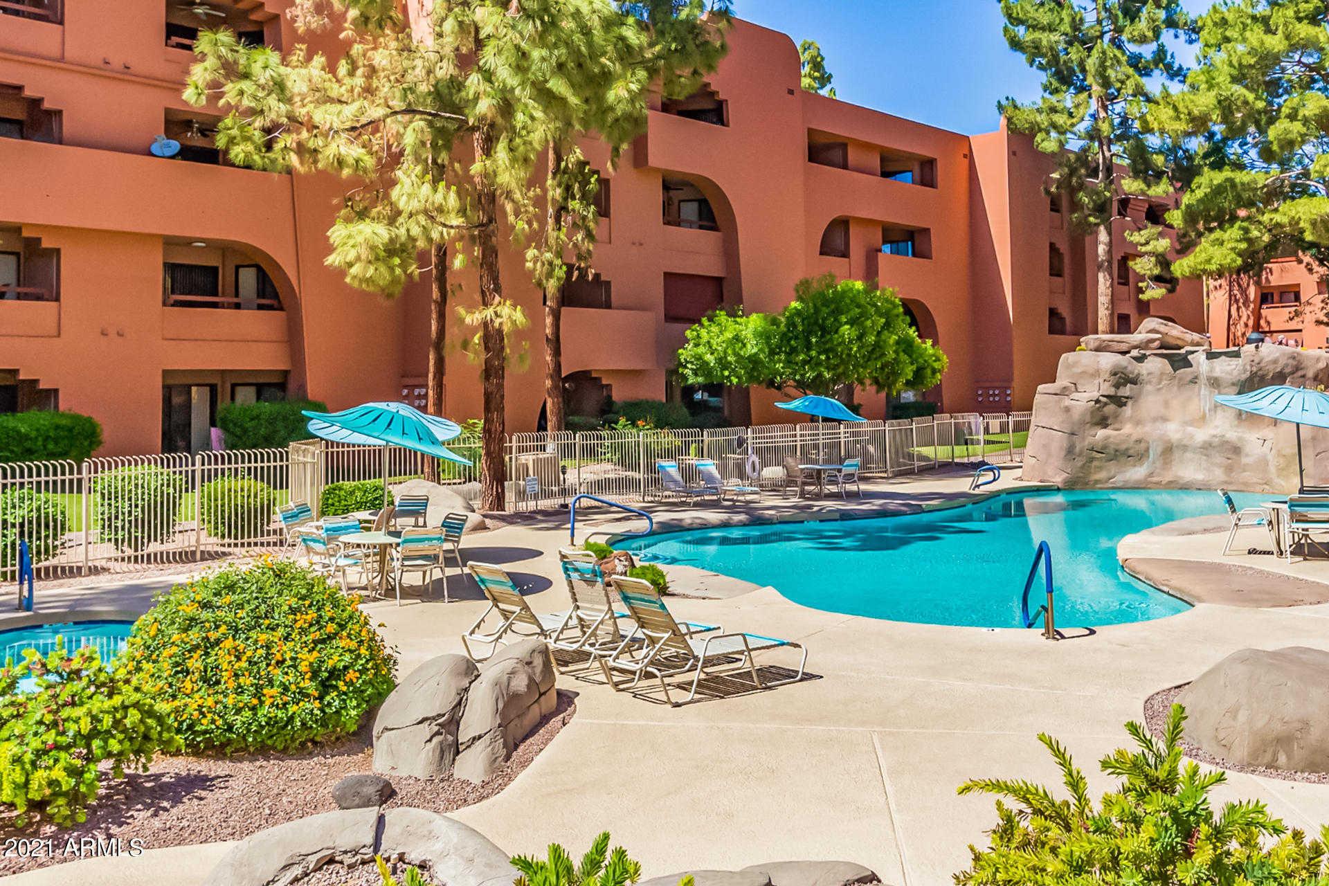 $269,900 - 1Br/1Ba -  for Sale in Anasazi Village Condominiums, Phoenix