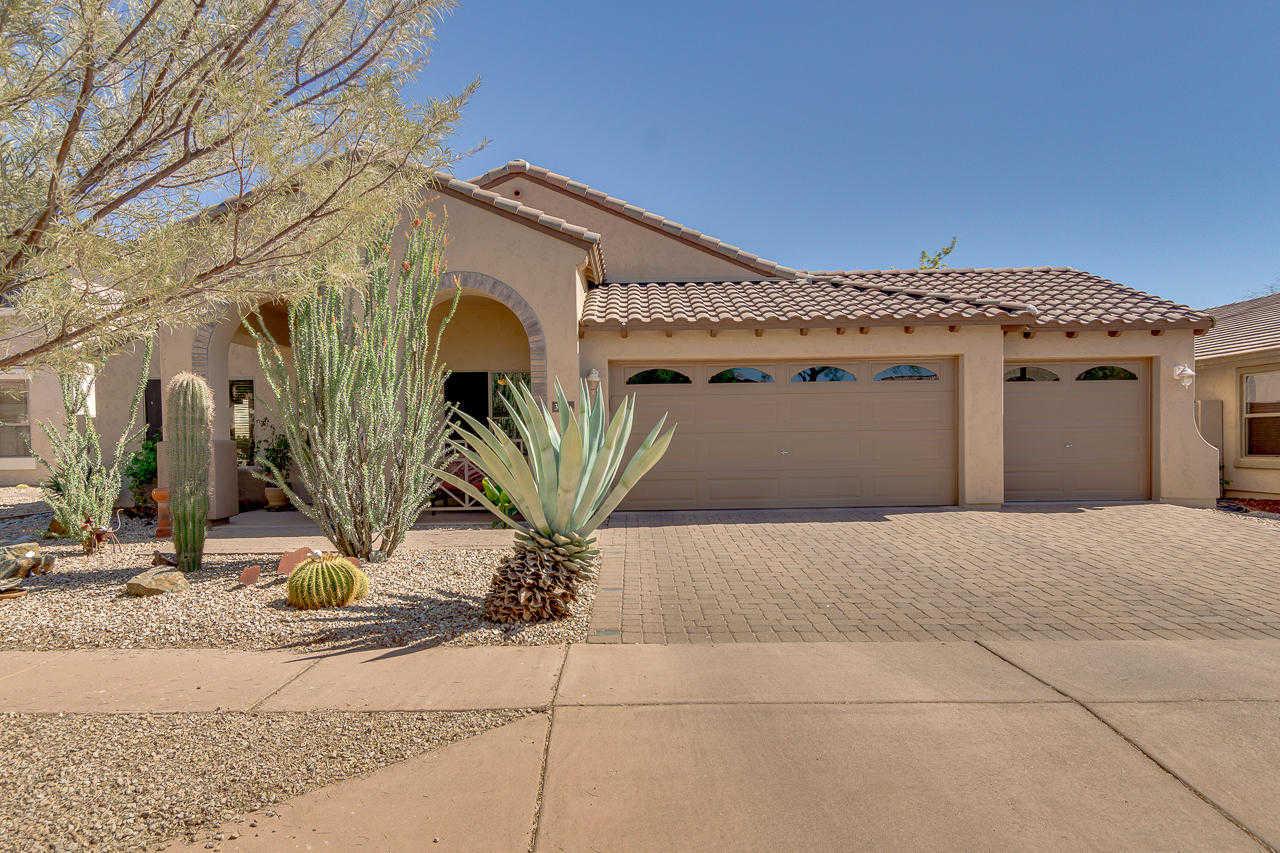$499,000 - 3Br/2Ba - Home for Sale in Tramonto Parcel W-1, Phoenix