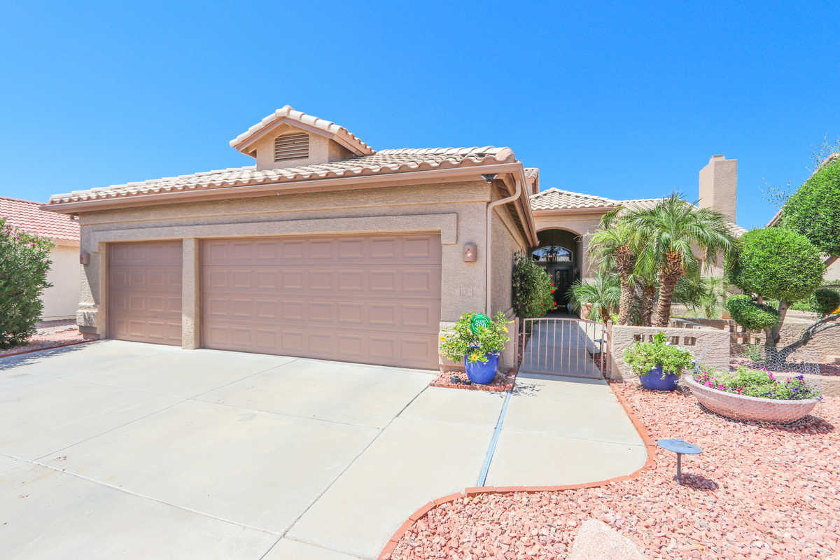 $749,900 - 4Br/4Ba - Home for Sale in Sun Lakes, Sun Lakes