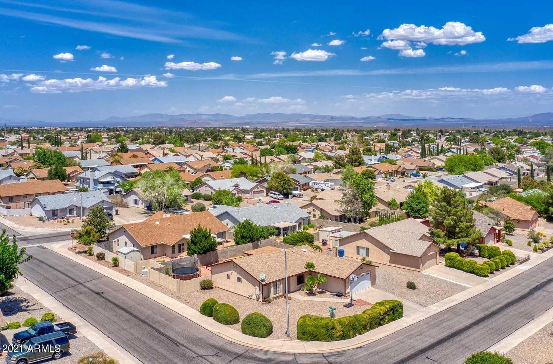 $199,900 - 3Br/2Ba - Home for Sale in Mountain Ridge Phase 4, Sierra Vista