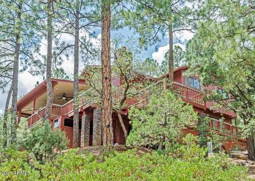 $795,000 - 4Br/4Ba - Home for Sale in The Portal Pine Creek Canyon Unit 3, Pine