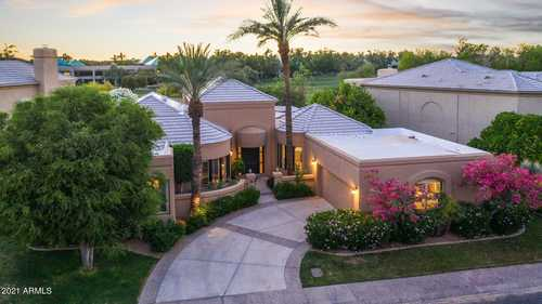 $1,849,000 - 3Br/3Ba - Home for Sale in Gainey Ranch, Scottsdale