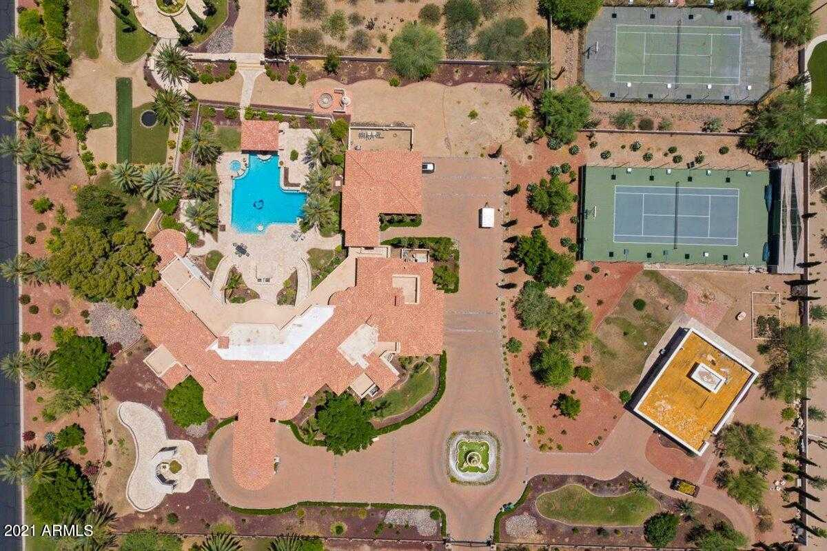 $2,000,000 - Br/Ba -  for Sale in Paradise Valley