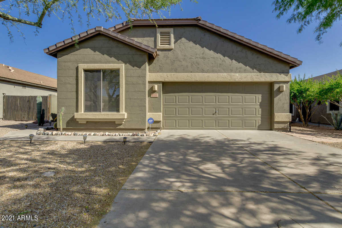 $435,000 - 3Br/2Ba - Home for Sale in Parcel 24 West At Gold Canyon Ranch, Gold Canyon