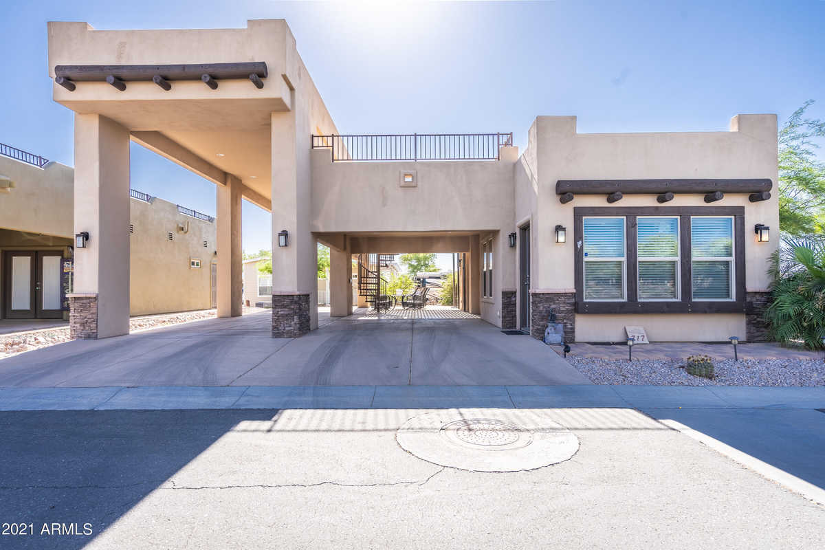 $174,900 - 1Br/1Ba -  for Sale in Superstition Views, Gold Canyon