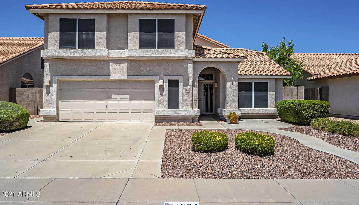 $445,900 - 4Br/3Ba - Home for Sale in Shavano Lot 1-155, Peoria