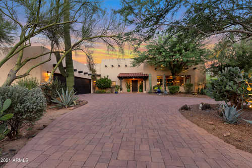 $1,995,000 - 5Br/5Ba - Home for Sale in Andora Hills, Cave Creek