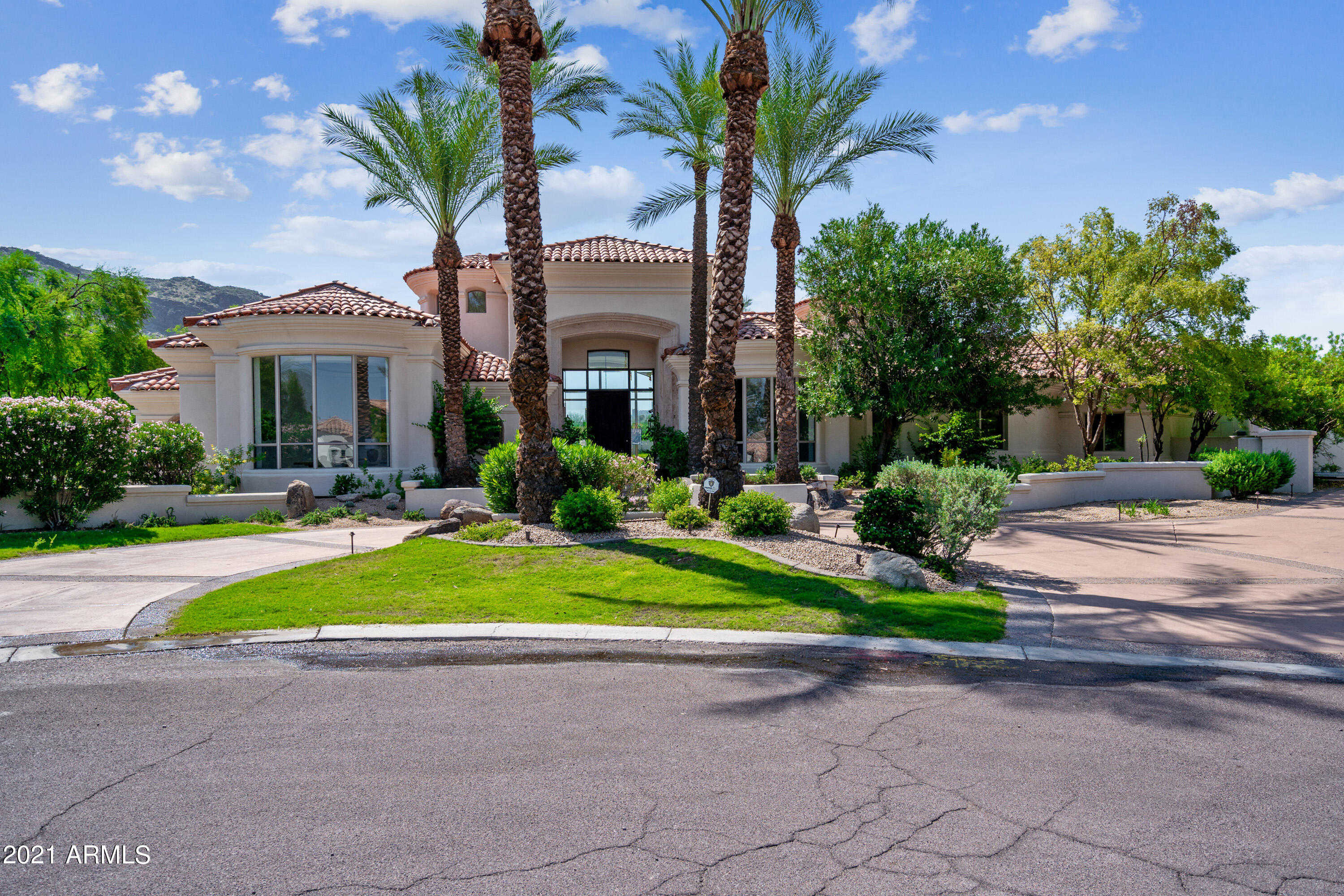 $3,875,000 - 5Br/7Ba - Home for Sale in Canyon Horizons, Paradise Valley