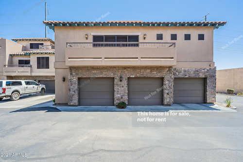 $354,000 - 2Br/2Ba -  for Sale in La Verne Condominiums Replat, Phoenix