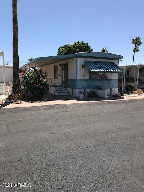 $8,900 - 1Br/1Ba -  for Sale in Agave Village, Mesa