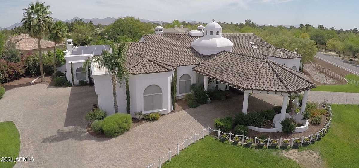 - 6Br/6Ba - Home for Sale in Madison, Paradise Valley