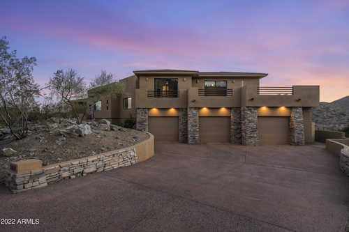 $2,900,000 - 5Br/6Ba - Home for Sale in Canyon Reserve Located In Mountain Park Ranch, Phoenix