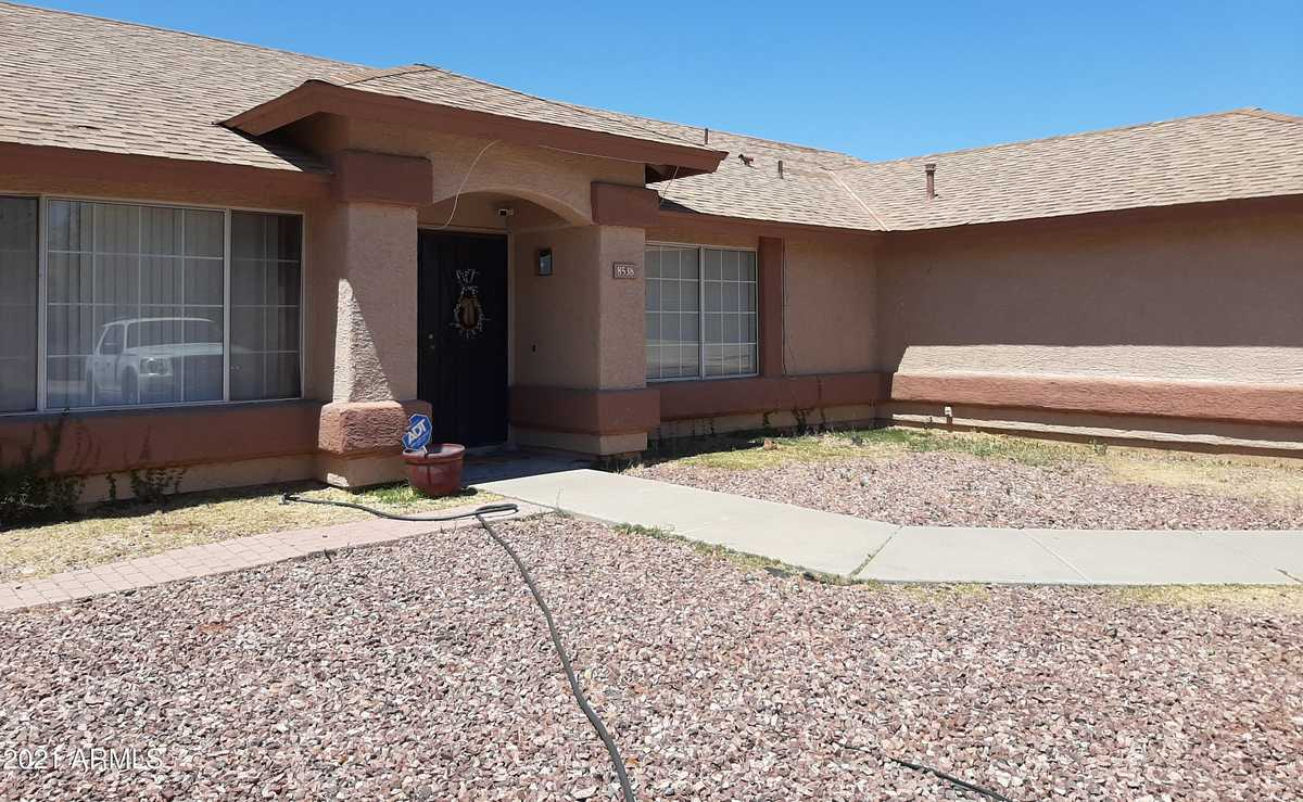 $396,000 - 4Br/2Ba - Home for Sale in Camelback Park Lot 1-288 Tr A-d, Glendale