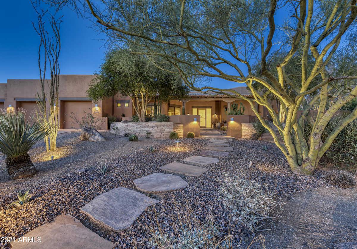 Office Listings ~ Arizona Luxury Homes