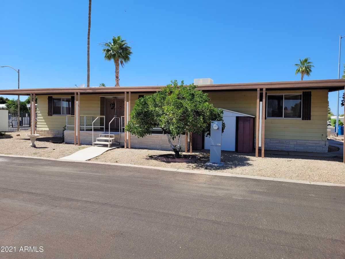 $30,000 - 2Br/2Ba -  for Sale in Freindly Village Of Orangewood, Phoenix
